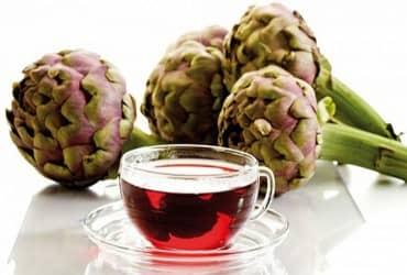 Người bị bệnh gan có dùng trà Atisô được không ?