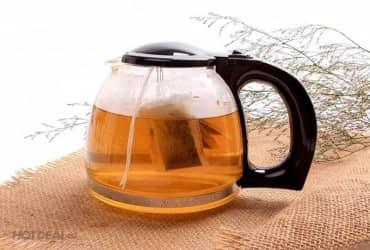 Tác dụng của trà Atiso với sức khỏe