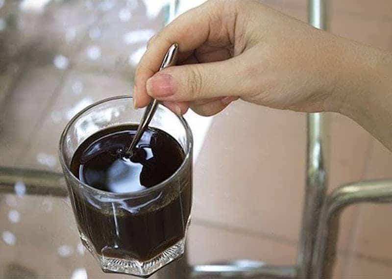 Cao atiso ngâm rượu giúp hỗ trợ hệ tiêu hóa